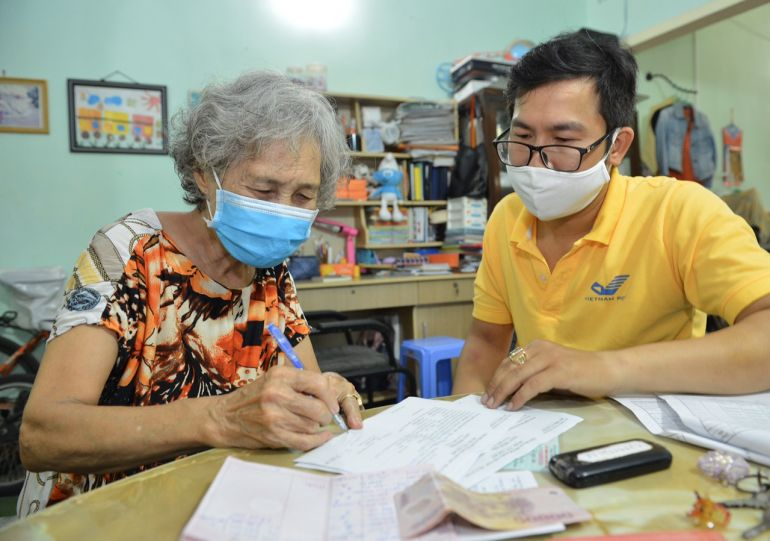BHXH Việt Nam tiếp tục tăng cường các biện pháp phòng chống dịch bệnh Covid-19, đảm bảo quyền lợi cho người tham gia