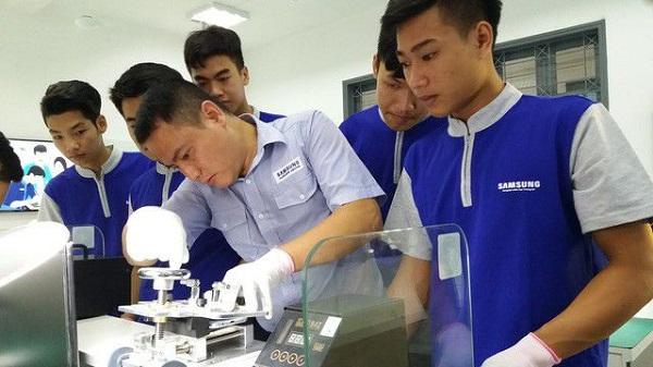 Chú trọng tăng số lao động có kỹ năng phù hợp với nhu cầu thị trường lao động; tỷ lệ qua đào tạo có bằng cấp, chứng chỉ