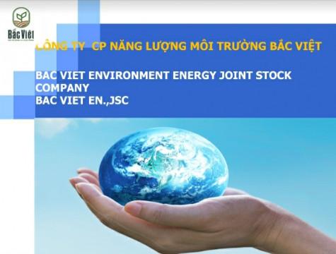 Công ty CP Năng lượng Môi trường Bắc Việt: Biến rác thành hoa