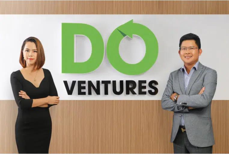 Shark Dũng tự mình khởi nghiệp với Do Ventures (Ảnh: TechCrunch).