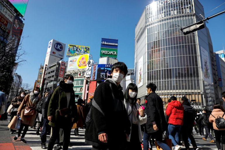 Nền kinh tế Nhật Bản lần đầu suy thoái kể từ cú ngã hồi năm 2009