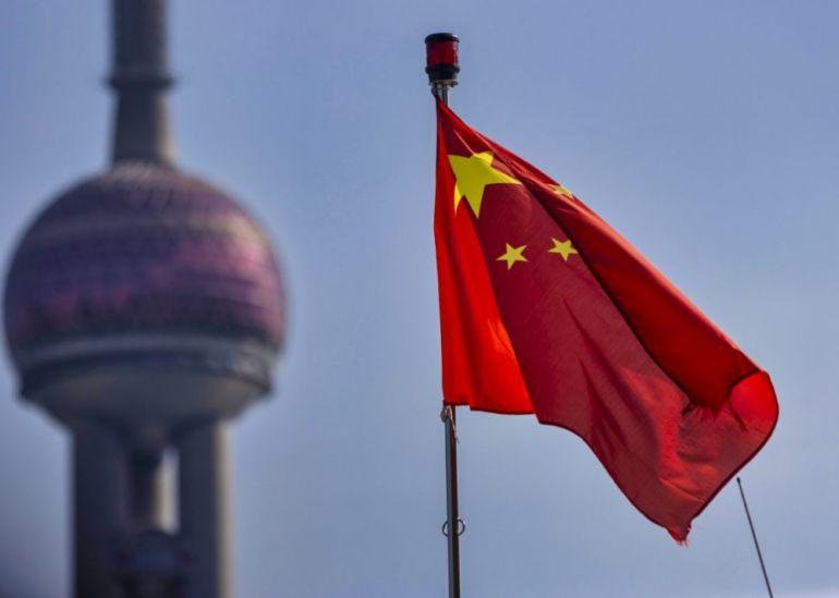 """Trung Quốc """"soán ngôi"""" Mỹ trở thành đối tác thương mại lớn nhất EU"""
