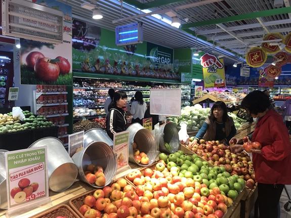 Bộ Tài chính đã đưa ra 5 giải pháp bình ổn thị trường giá cả sau Tết