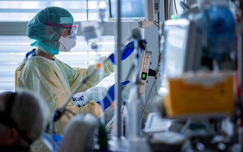 Liên tiếp phát hiện những biến thể mới của SARS-CoV-2 tại nhiều quốc gia