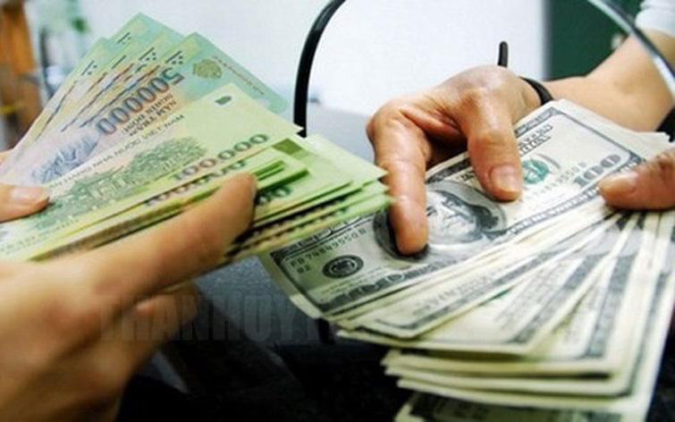 Ngân hàng Nhà nước tiếp tục điều chỉnh phương án mua ngoại tệ