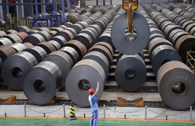 Indonesia quyết định áp dụng thuế chống bán phá gia tôn lạnh từ Việt Nam và Trung Quốc