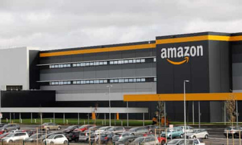Amazon bị cáo buộc tiếp tay cho nhà bán lẻ, lừa dối các cơ quan quản lý Ấn Độ