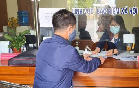 BHXH tỉnh Hải Dương đảm bảo quyền lợi cho người tham gia ứng phó với dịch Covid-19