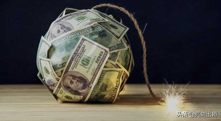In tiền mà không lạm phát ? Chỉ có thể là Mỹ !