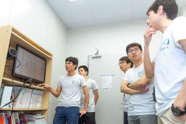 Chàng trai Nam Định từng rửa bát thuê ở Nhật trở thành Chủ tịch startup triệu Yên