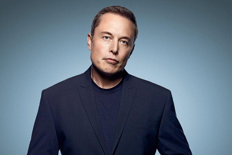 Elon Musk lên đỉnh tỷ phú thế giới