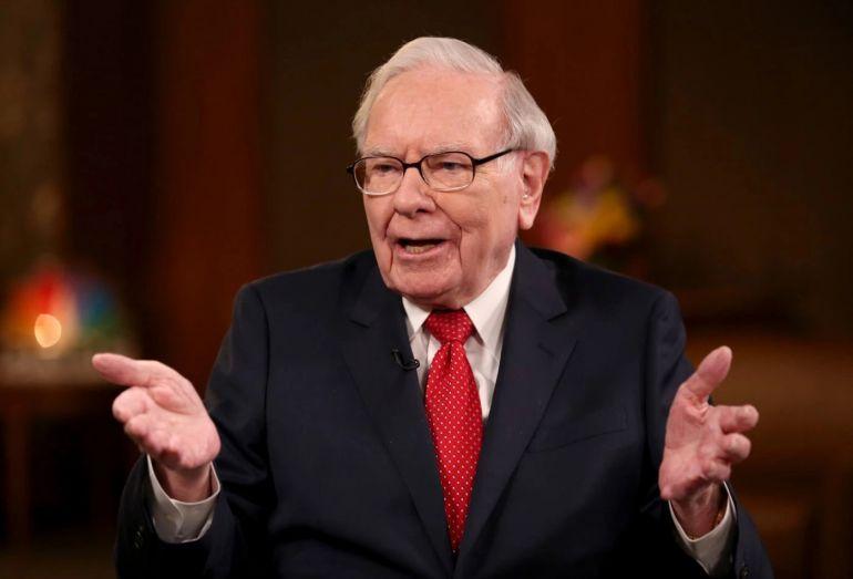 Huyền thoại trong giới tài chính Warren Buffett tiết lộ 3 khoản đầu tư bí mật