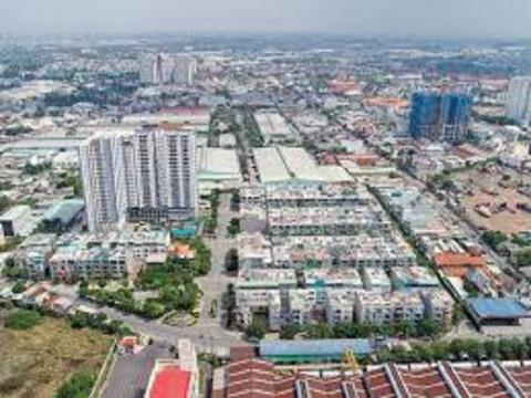 """Thị trường bất động sản TP.HCM đã bị Bình Dương """"vượt mặt"""""""