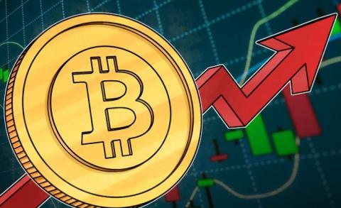 """Hé lộ nguyên nhân giá Bitcoin liên tiếp lập kỷ lục """"khủng"""""""