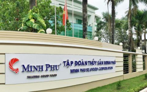 Hoa Kỳ thông báo không áp thuế chống bán phá giá với sản phẩm tôm xuất khẩu của Tập đoàn Thủy sản Minh Phú