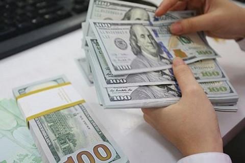Ngày 20.2.2021: Gía USD sụt giảm trong và ngoài nước