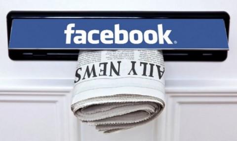 Các nhà lập pháp Mỹ sẽ đưa ra dự luật hỗ trợ tòa soạn báo đàm phán với Facebook và Google