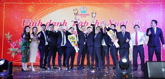 8 dự án Kim Oanh Group triển khai năm 2021