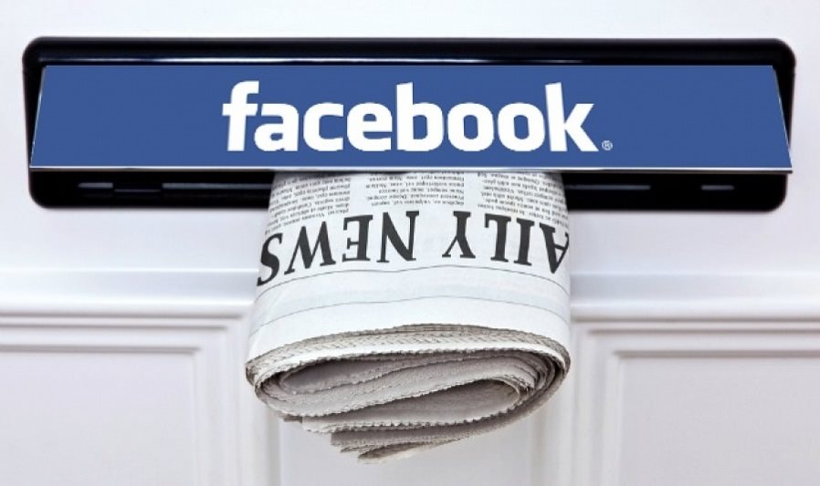ngày 17/2, Facebook thông báo sẽ hạn chế chia sẻ các nội dung tin tức ở Australia.