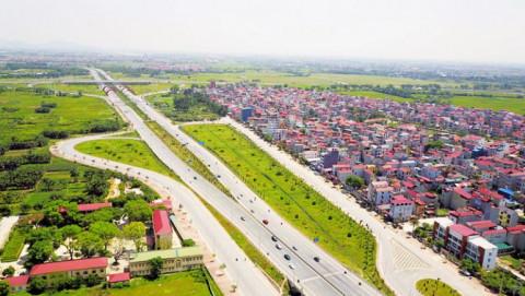 Thị trường bất động sản Việt Nam tiềm năng lớn