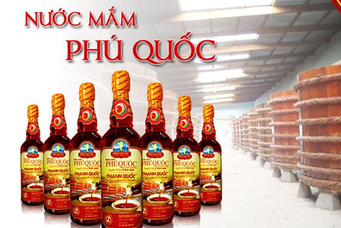 Công ty Viet Huong chủ sở hữu nhãn hiệu nước mắm Phú Quốc tại Úc