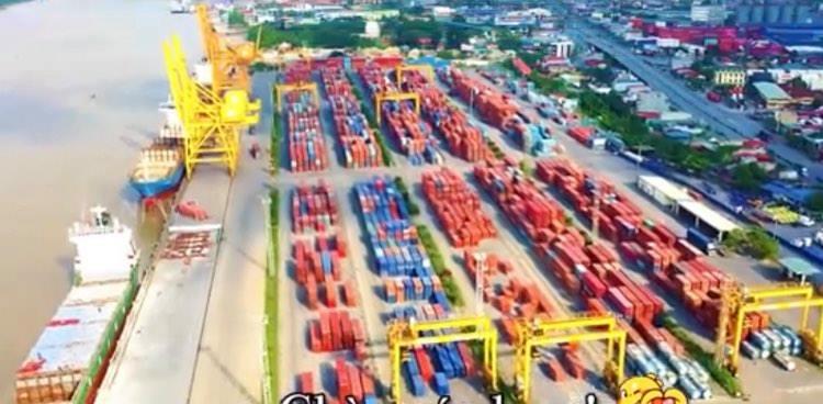 Khối doanh nghiệp FDI kim ngạch xuất nhập khẩu tăng 60,1% tháng đầu năm