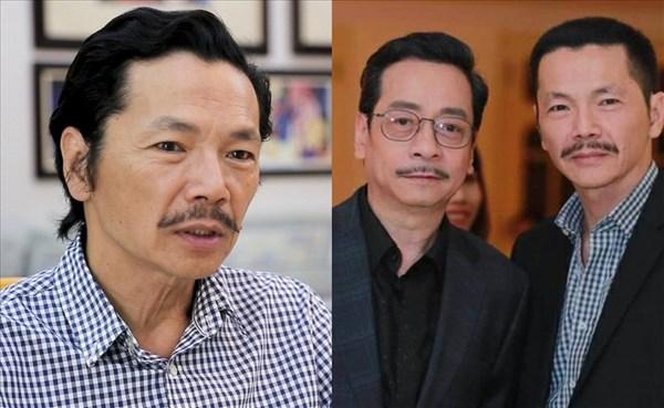 Nghệ sĩ Trung Anh đóng tiếp vai diễn dang dở của cố NSND Hoàng Dũng