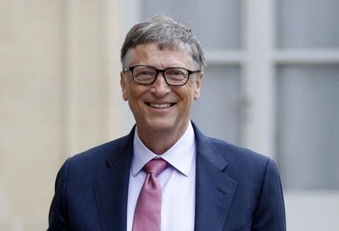 Bill Gates gọi tiền ảo là phát minh công nghệ không cần thiết