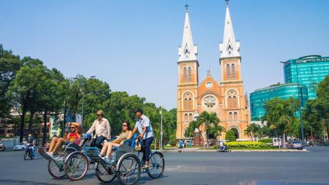 """Tour cho khách quốc tế đến Việt Nam tiếp tục hủy đến quí II/2021, sau đó """"passport vaccine"""" sẽ trở thành yêu cầu của nhiều điểm đến"""