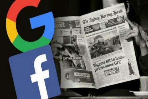 Những quốc gia yêu cầu Google và Facebook trả tiền cho các hãng tin tức