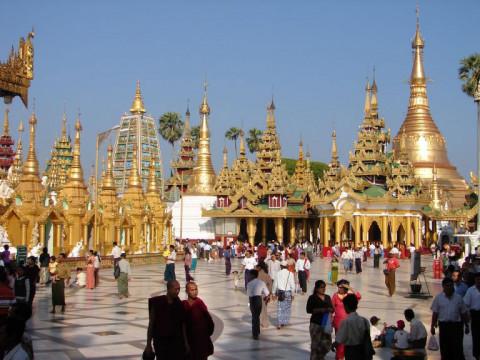 Triển vọng kinh tế năm 2021 của Thái Lan
