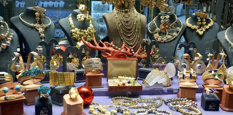 Những điểm đến hấp dẫn dành cho người thích vàng