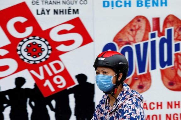 Truyền thông quốc tế ấn tượng về cách chống dịch của Việt Nam