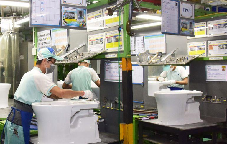 Thị trường việc làm Hà Nội ít biến động sau Tết Tân Sửu 2021