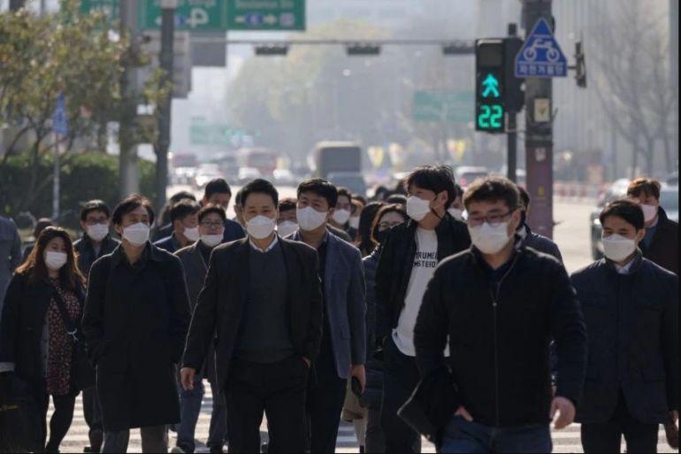 Khủng hoảng thất nghiệp tồi tệ nhất tại Hàn Quốc