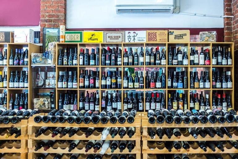 Ngành rượu vang Australia đối mặt với một năm khó khăn