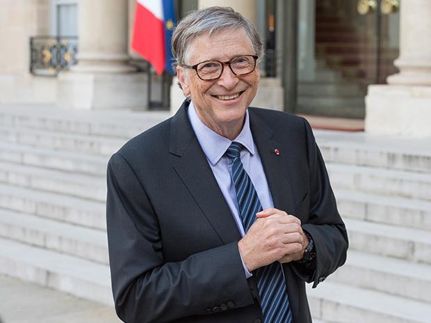 """Bill Gates: """"tiền ảo"""" là """"phát minh công nghệ mà không có nó thế giới sẽ tốt hơn"""""""