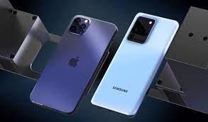 Apple lần đầu tiên tuyên bố đánh bại Samsung, dẫn đầu thị trường smartphone kể từ 2016