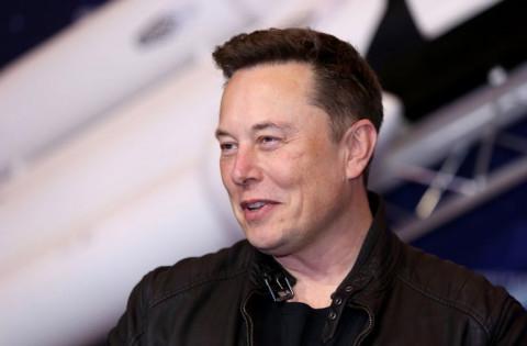 """Tài sản của tỷ phú Elon Musk """"cuốn phăng"""" hơn 15 tỷ USD chỉ sau một đêm"""