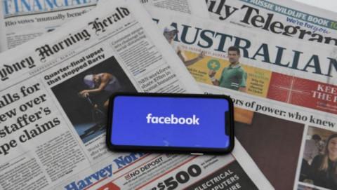 Facebook và chính phủ Australia đạt thỏa thuận