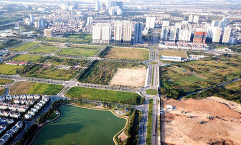 Hà Nội: Từ 1/3/2021, tiền nợ sử dụng đất sẽ phải thanh toán theo giá đất mới