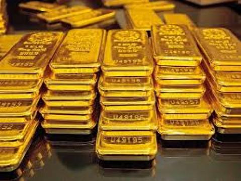 Giá vàng tăng mạnh lên hơn 56,5 triệu đồng/lượng