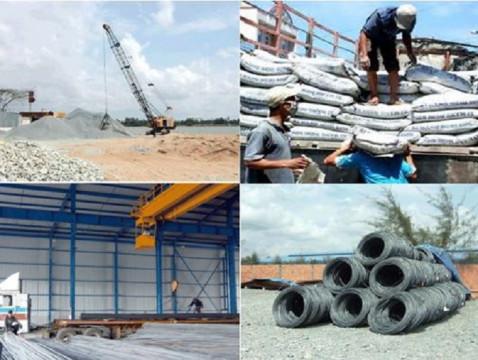Những đổi mới trong Nghị định về sử dụng và quản lý chất lượng vật liệu xây dựng