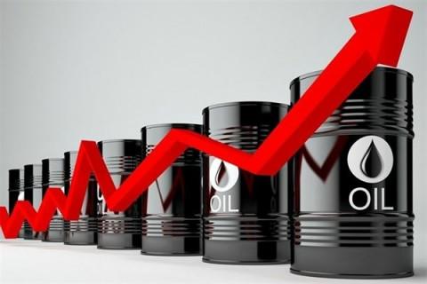 Giá xăng dầu hôm nay 23/2: Tiếp tục tăng