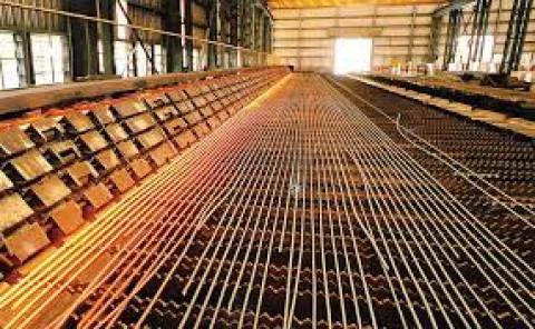 Doanh nghiệp ngành thép liên tục gặp 'nạn' tại các thị trường xuất khẩu