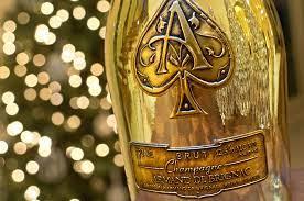 Dòng rượu vang cao cấp Ace of Spades