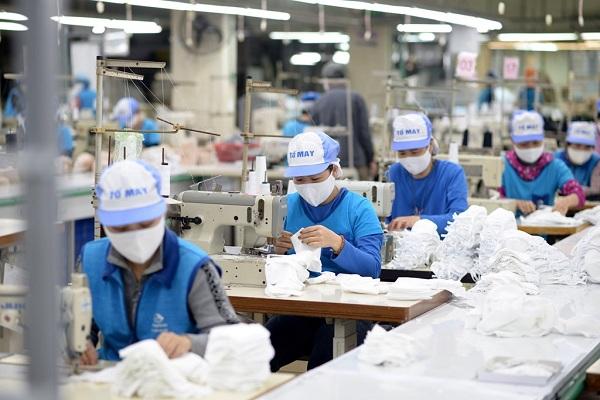 Tăng cường chính sách giảm thuế là đòn bẩy thúc đẩy doanh nghiệp phát triển