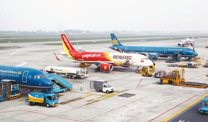Hàng không, dịch vụ vận tải... bị khiếu nại nhiều trong năm 2020