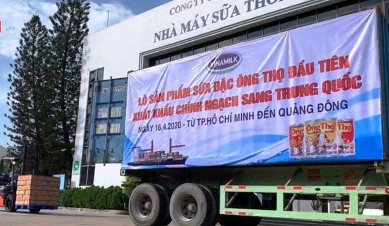 Dự báo năm 2021 nghành sữa Việt Nam sẽ tiếp tục tăng trưởng