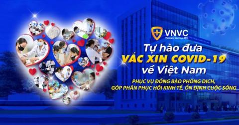 Sáng 24/2: Vaccine ngừa Covid-19 chính thức cập bến Việt Nam